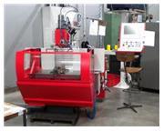 EMCOMAT FB-600L UNOVERSAL/VERTICAL MILLING MACHINE MFG:2013 NEVER INSTALLED