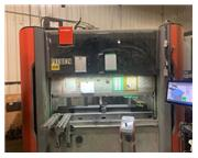 "88 TON X 81"" BYSTRONIC XCITE 80 SERVO-DRIVEN CNC PRESS BRAKE,MFG: 2013"