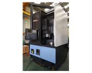 Doosan Puma V-550M CNC Vertical Turning Center