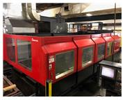 AMADA FO-4020 4000 Watt Flying Optic C02 CNC Laser