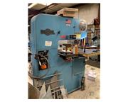"""2003 DOALL 36"""" VERTICAL BAND SAW"""