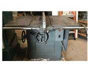 Table Saws for sale, New & Used | MachineSales com