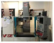 2000 Haas VF-0E Vertical Machining Center