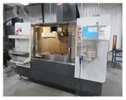 2013 Haas VF-4 CNC Vertical Machining Center