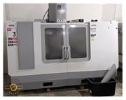 "HAAS, VF-3D, 40"" X, 20"" Y, 25"" Z, NEW: 2003"