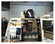 2000 Chevalier 2040 VMC-L  CNC Vertical Machining Center