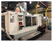 Haas VF9/50 CNC Vertical Machining Center
