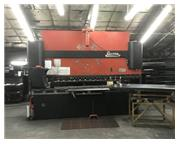 242 Ton, Amada HFB2204, Operateur 5-AXIS, Mfg:1995
