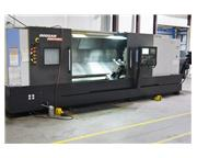 "DOOSAN PUMA 3100ULY, 2011, ULTRA LONG BED (123""), Y-AXIS, LIVE, 15&"