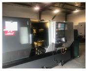 2014 Haas ST-30T CNC Turning Center with Live Tooling
