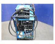 200 Amps, Miller # CP-200 , constant voltage DC, arc welder, #A5027