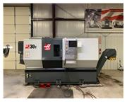 "HAAS, ST-30Y, 31.8"" SWING, 10"" Chk, NEW: 2015"