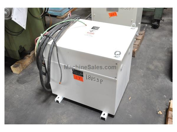 BLOCK ELECTRIC DRY TYPE TRANSFORMER