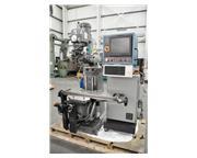 SHARP CNC VERTICAL MILL