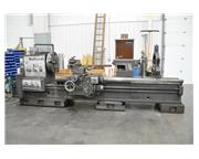 "32"" X 120"" NATIONAL ENGINE LATHE"