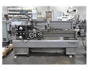 "17"" X 60"" SHARP ENGINE LATHE"