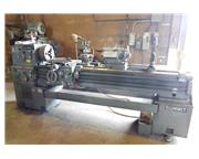 "19"" X 80"" SUMMIT GAP BED ENGINE LATHE"
