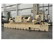 "14"" X 120"" LANDIS 2-AXIS CNC CYLINDRICAL GRINDER"