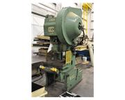 45 TON BLISS OBI PUNCH PRESS