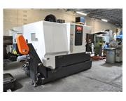 MAZAK VERTICAL MACHINING CENTER