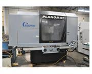 BLOHM PLANOMAT 608 CNC SURFACE GRINDER