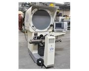 "16"" DORSEY OPTICAL COMPARATOR"