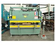 8' X 70 TON BETENBENDER HYDRAULIC PRESS BRAKE