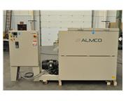 ALMCO VIBRATORY FINISHER