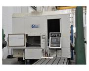 MAGERLE CNC CREEPFEED SURFACE AND PROFILE GRINDER