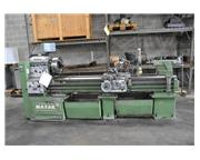 "21"" X 80"" MAZAK GAP BED ENGINE LATHE"