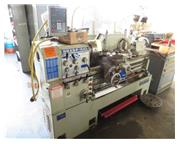 SHARP GAP BED ENGINE LATHE