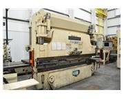 12' X 135 TON CINCINNATI HYDRAULIC PRESS BRAKE