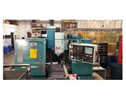 1991 Matsuura MC-600V Vertical Machining Center