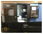 "DOOSAN LYNX 220LSY, 23.6"" SWING, SUB SPINDLE Y-AXIS MILLING, NEW: 201"