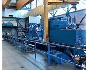 "Skoda SR2-200 94"" x 787"" Heavy Duty CNC Lathe"