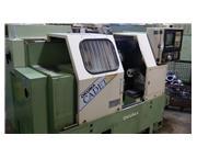1992 Okuma Cadet LNC-8 2 Axis CNC Turning Center