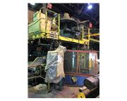 "34"" x 54"" Bliss 2-Hi temper mill, roller bearings, updated reels"