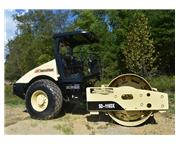 2006 Ingersoll Rand SD116DX Dirt Roller - E6886