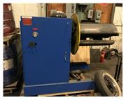 "72"" x 40,000# x 14 gauge Welty Way blanking & slitting line"