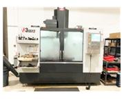 Haas VF3SSYT CNC Vertical machining Center