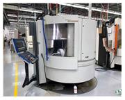 Mikron HSM-400U CNC 5-Axis High Speed Machining Center