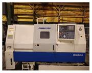 Daewoo Puma 200C  CNC Turning Center (1998)