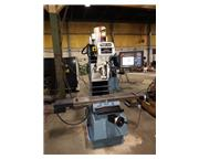 Southwestern Industries Trak SX3P (2005) CNC Mill  Programmable Spindle