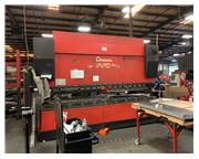 242 Ton Amada HFE-2204 CNC Press Brake