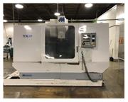 Milltronics Vertical Machining Center Model VM 30 CNC Centurion 6 Controls