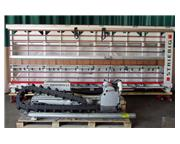"Used STRIEBIG ""STANDARD"" (5168) PANEL SAW"
