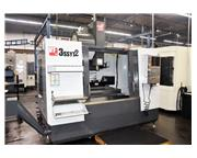 Haas VF-3SSYT 5-Axis High Speed Vertical Machining Center