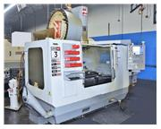 Haas Super VF-3 High Speed Vertical Machining Center