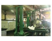 "Giddings & Lewis 70A-DP5-T 5"" Horizontal Boring Mill"