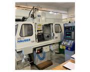 """Sip Hauser S-35/600 CNC, GE Fanuc 15M, UpTo 160K RPM, 20"""" x 12"""" T"""